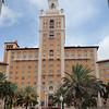 The Biltmore Hotel, i Coral Gables utenfor Miami.