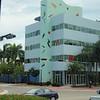 Mer spesiell art deco arkitektur, Miami.