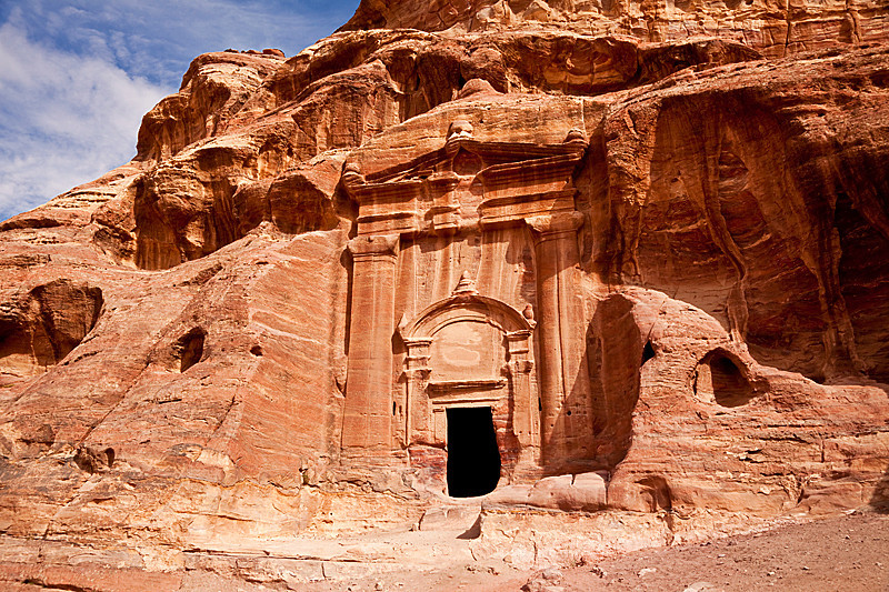 The Renaissance Tomb