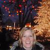 Silje + Tivoli + snart jul = Sant