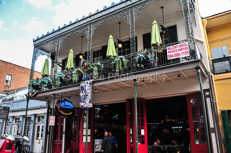New Orleans LA - NYE