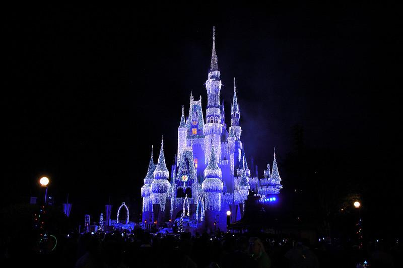 Orlando - Disney World