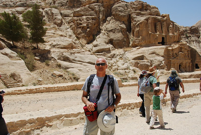 014 - On the way to the Petra