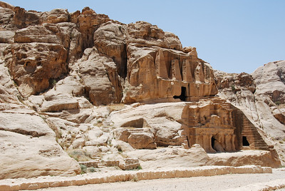 015 - On the way to the Petra