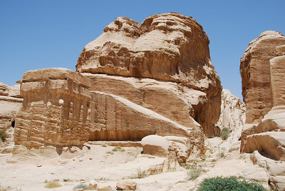 012 - On the way to the Petra