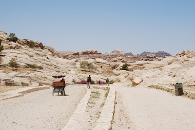 010 - On the way to the Petra