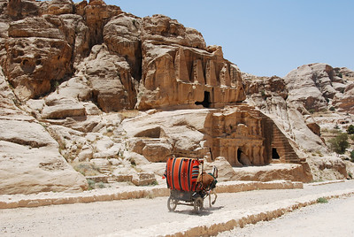 016 - On the way to the Petra