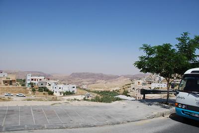 007 - Town of Petra