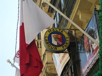 Valetta ( Malta) - July 12, 2010