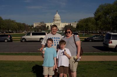 Washington DC General