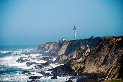 Why are lighthouses always so remote?