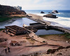 The Sutro Baths, San Francisco