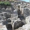 Note how the city of Megiddo was on top of the hill