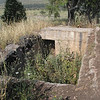 Syrian bunker in Golan Heights