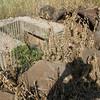 Syrian bunker