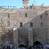 Prayers at Western Wall
