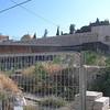 Bridge to Temple Mount