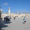 Temple Mount floor