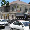 McDonald's in German area of town