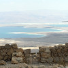 Dead sea and Jordan hills