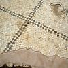 Tiles at Herod's castle