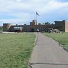 Bent's Fort entrance