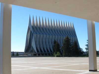 2011-08-07 - Air Force Academy
