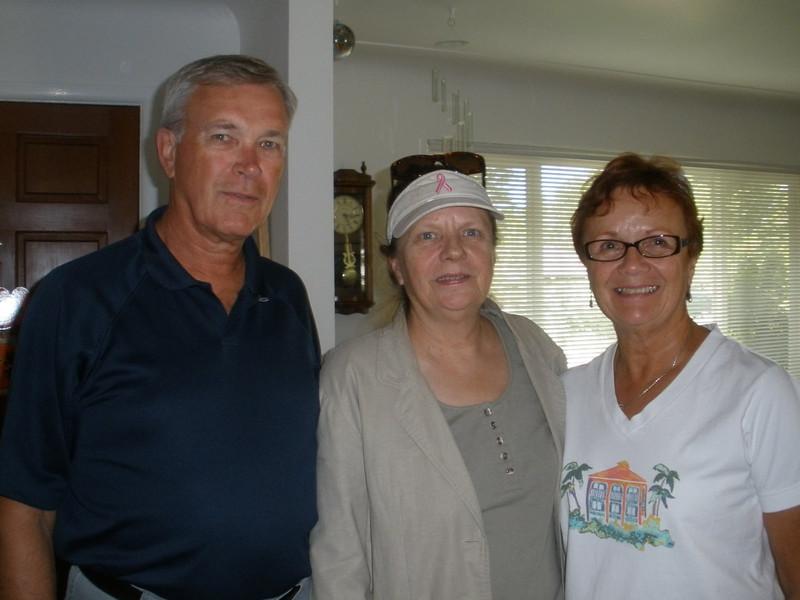 Dwaine, Kay Showell, Vadis