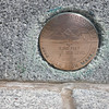 The Mile High City - coin in state capital steps