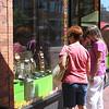 Boulder's Vine Street