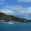 Philipsburg Bay, St. Maarten