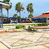 Market in Marigot
