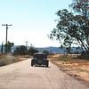 2011-08-20 Road from Estrella Warbird Museum