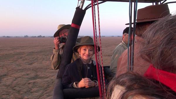 Kapinga Camp, Zambia