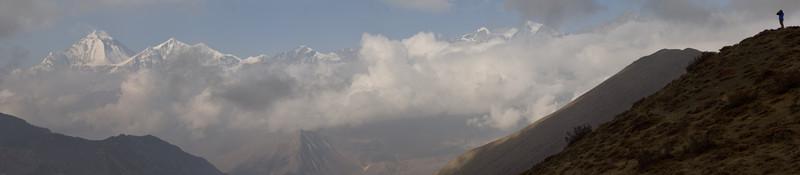 Dhaulagiri, Tukuche, Thapa Peak