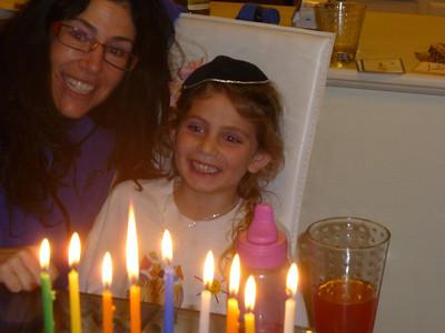Hanukkah Trip 2011