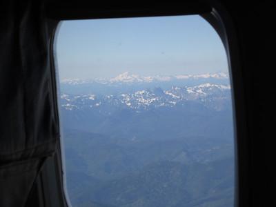2011-8-1 Seattle Trip