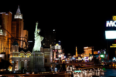 2011 - A Walk Around Vegas