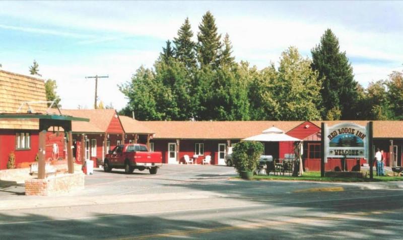 Red Lodge Inn
