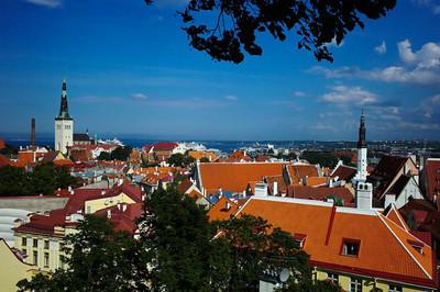 L1001406 Talin, Estonia
