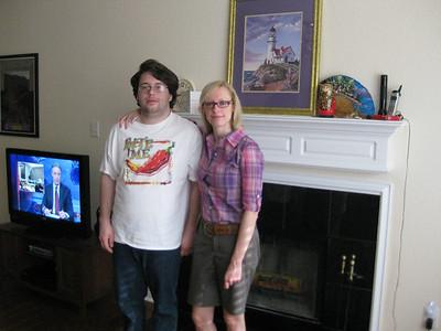 2011 Devon's USA Trip