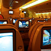 21 OCT 2011 - Flying from KWI Kuwait International Airport to DBX Dubai, UAE.