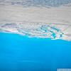 22 OCT 2011 - John's flight from Dubai to Venice.