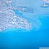 22 OCT 2011 - John's flight over Kuwait from Dubai to Venice.