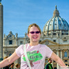 28 OCT 2011 - Vatican City, Italy.