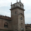 WALLED CITY OF SABBIONETA. Sabbioneta was founded by Vespasiano I Gonzaga in the late 16th century