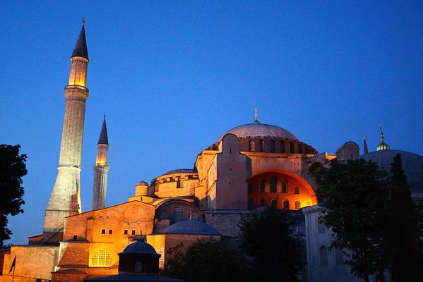2011 Istanbul, Turkey