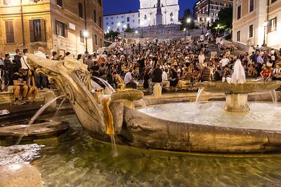 2011 Italy - Rome