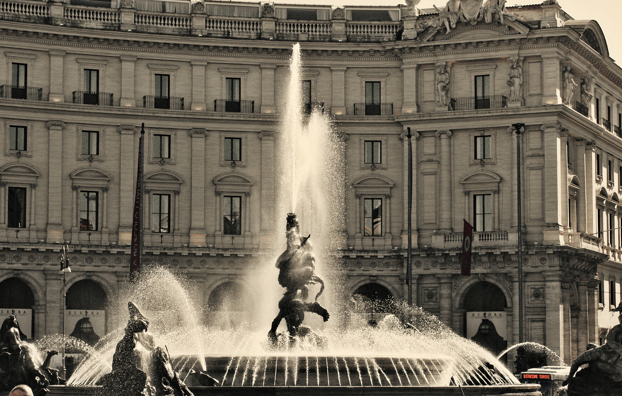 April 13, 2011 Rome, Italy