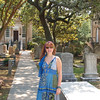 Knowing my fetish for graveyards, I had to check this one out right away.  It is really beautiful, and contains the graves of founding fathers Edward Rutledge and Charles Pinckney.